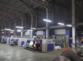 浆纱机厂家介绍纺织机械发展模式利弊评析