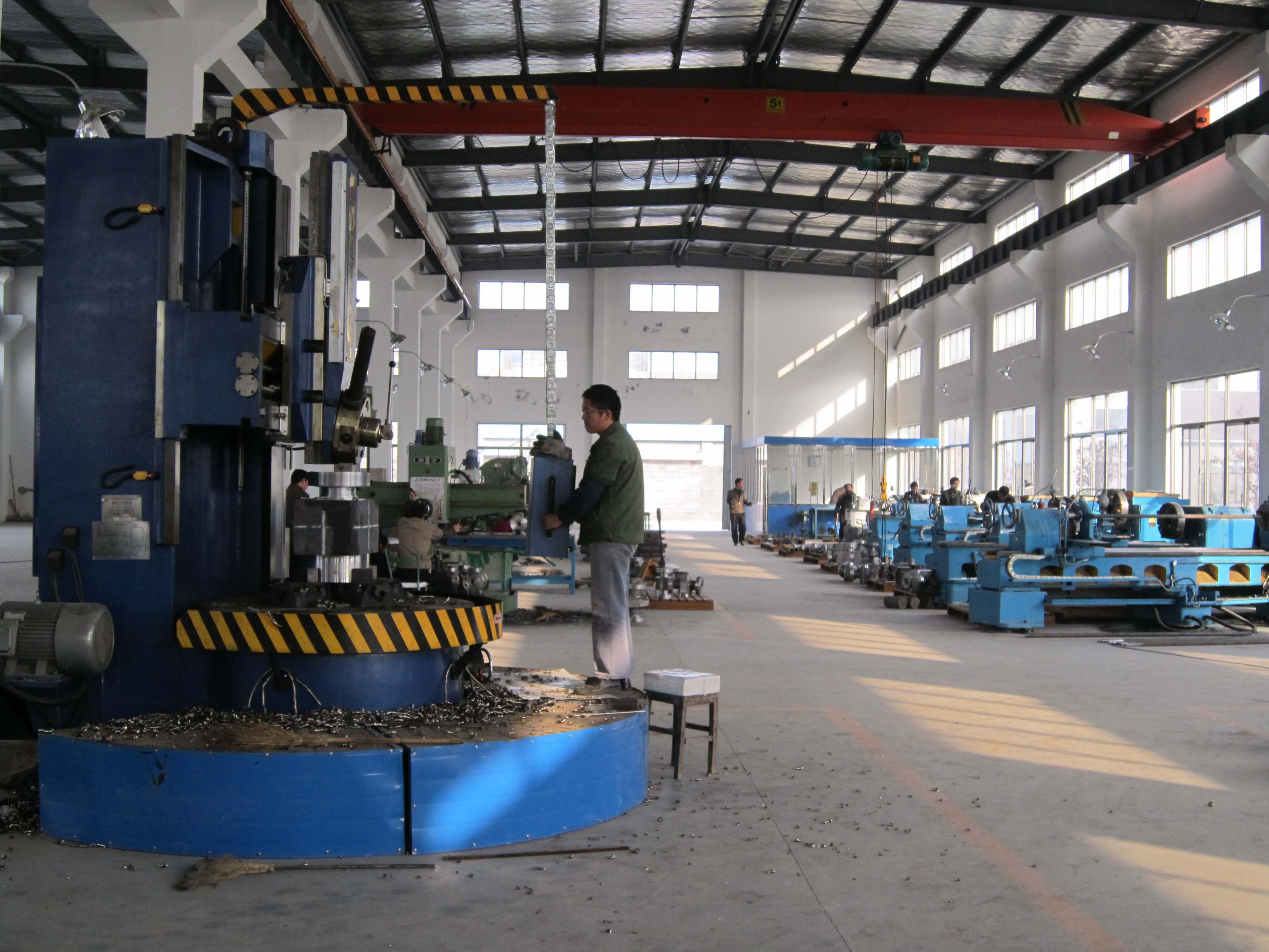 盐城华特纺织机械有限公司
